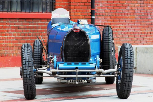 Bugatti Type35 B 12