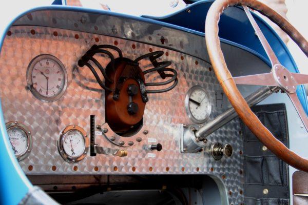 Bugatti Type35 B 15
