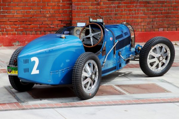 Bugatti Type35 B 16