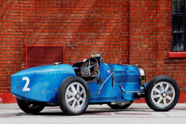 Bugatti Type35 B 17