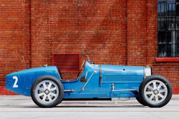 Bugatti Type35 B 18