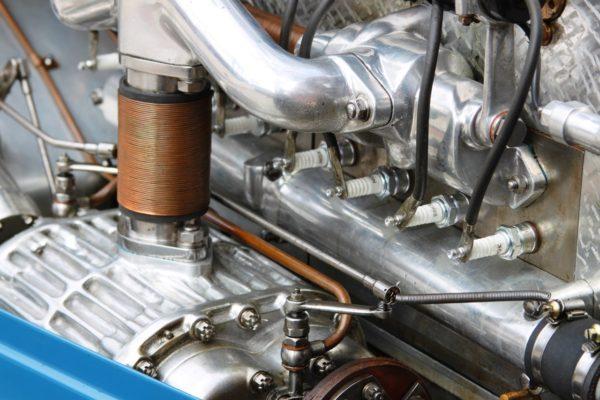 Bugatti Type35 B 2