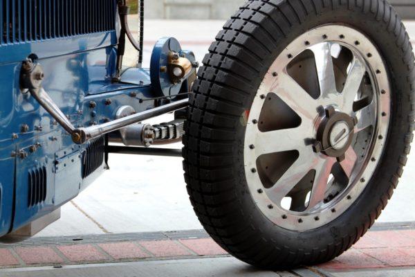 Bugatti Type35 B 7