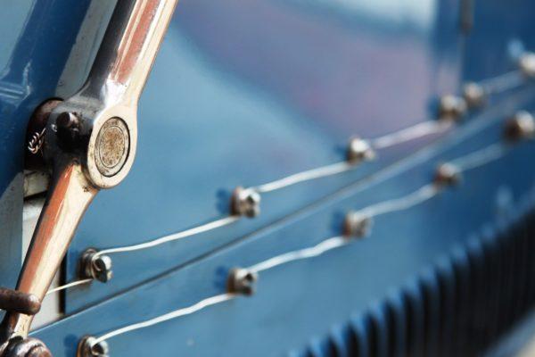 Bugatti Type35 B 9
