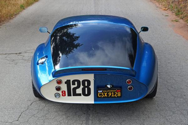 Csx 9000 Shelby 11