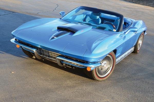 Carbon Corvette B13