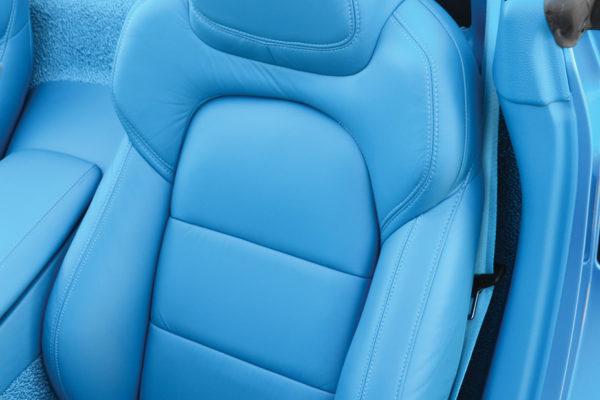 Carbon Corvette C26