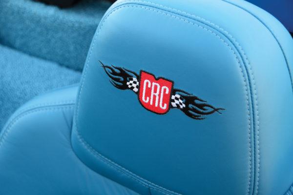 Carbon Corvette C27