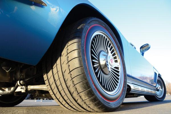 Carbon Corvette D8