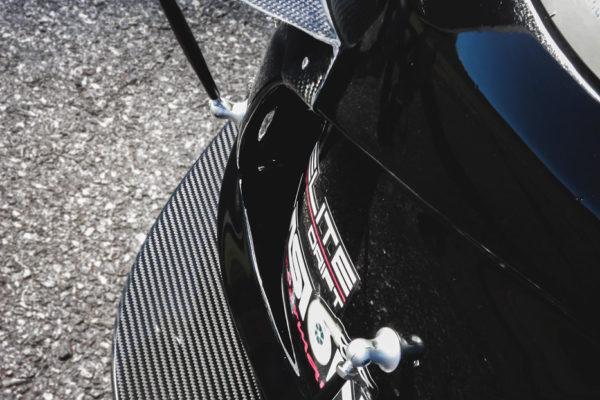 Carbon Parts F9