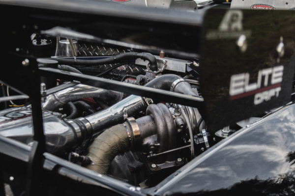 Carbon Parts G13