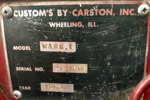 Carston Mk1 2