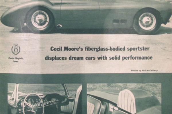 Cecil Moore Special 1