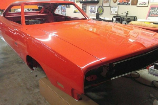 Charger 500 004 3