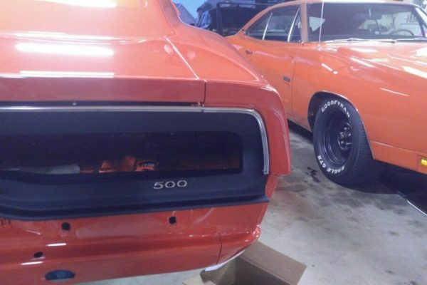 Charger 500 004 5