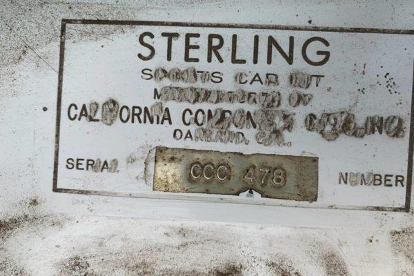 Cheap Sterling Kit2