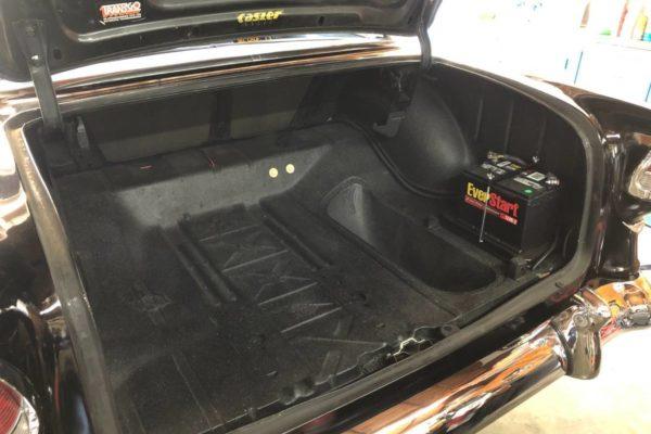 Chevy 210 2
