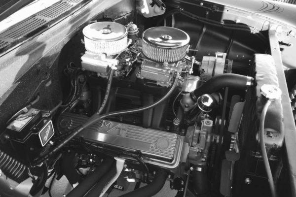 Chevy 210 7