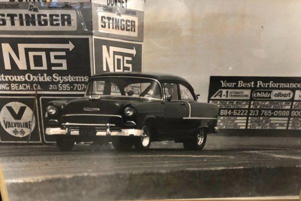 Chevy 210 8