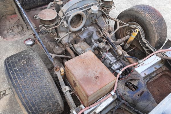 Chinook Racer 17