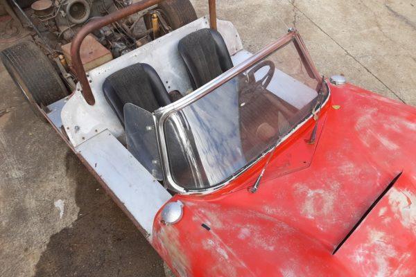 Chinook Racer 2
