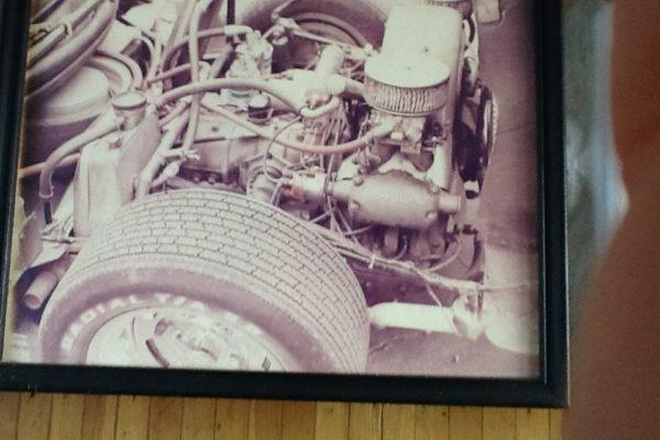 Chinook Racer 22