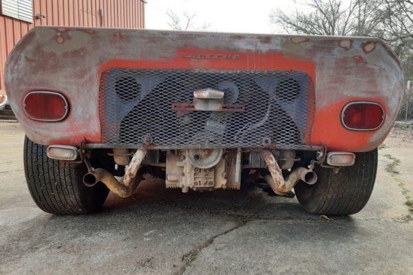 Chinook Racer 7