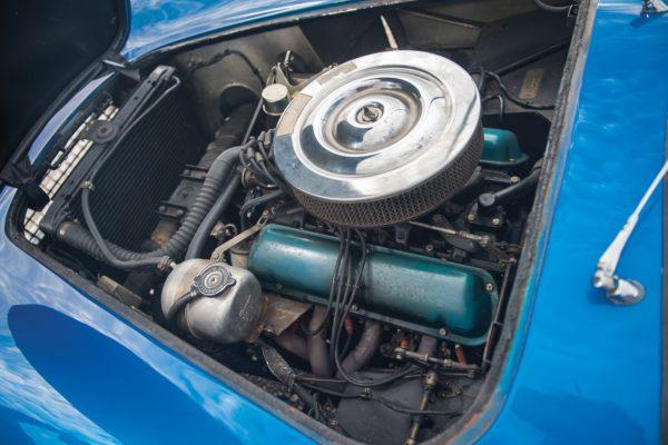 Cobra 1 Monterey 8