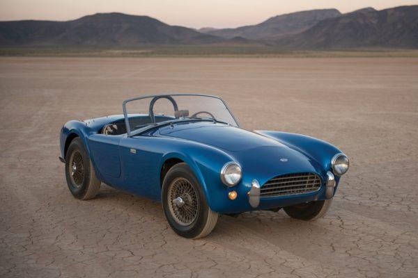 Cobra 1 Monterey