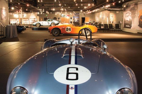 Cobra Museum D3
