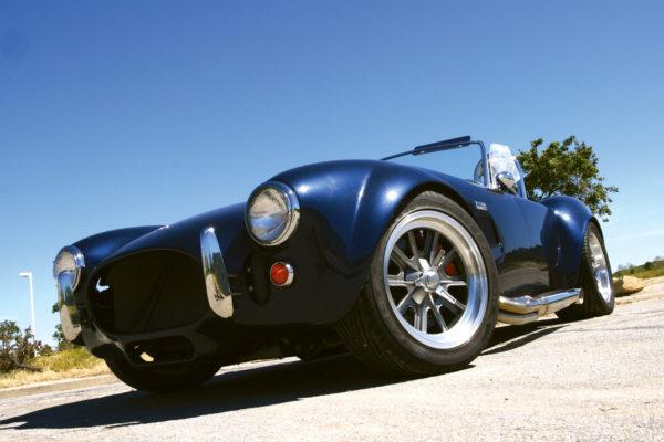 Cobra Wilwood A12