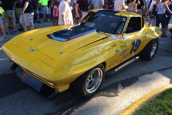 Corvette Elkhart