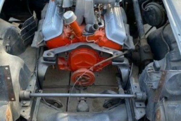 Corvette Xp700 10