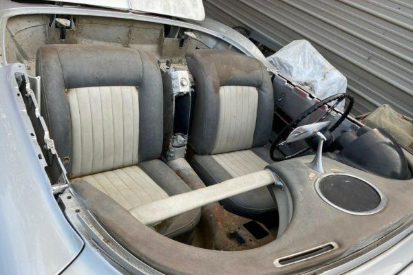 Corvette Xp700 11