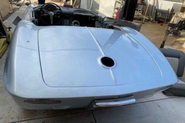Corvette Xp700 7