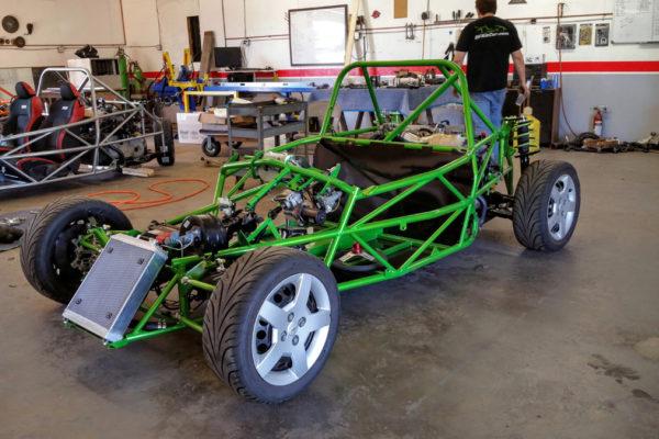 Df Kit Car Goblin 2
