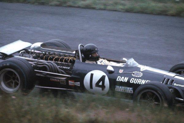 Dan Gurney 10