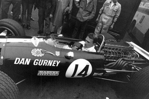 Dan Gurney 11