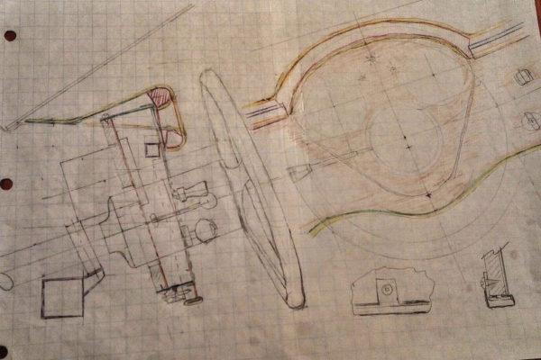 Dash Constructing B32