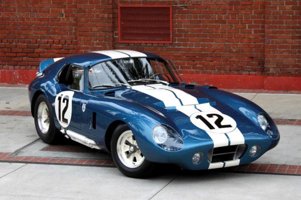 Daytona Coupe B26