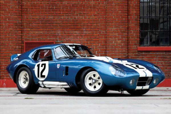 Daytona Coupe B28
