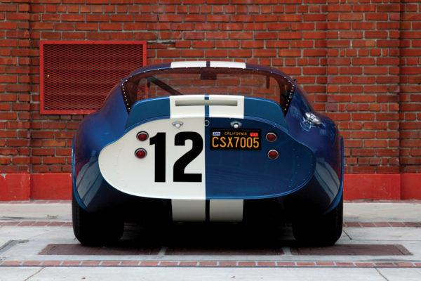 Daytona Coupe B37