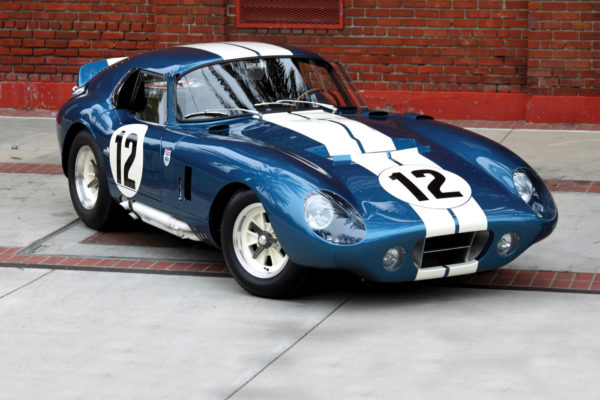 Daytona Coupe B41
