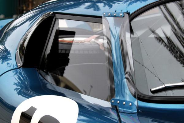 Daytona Coupe C19