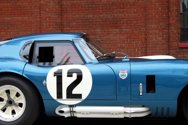Daytona Coupe C21