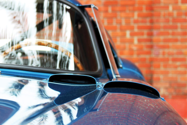 Daytona Coupe C23