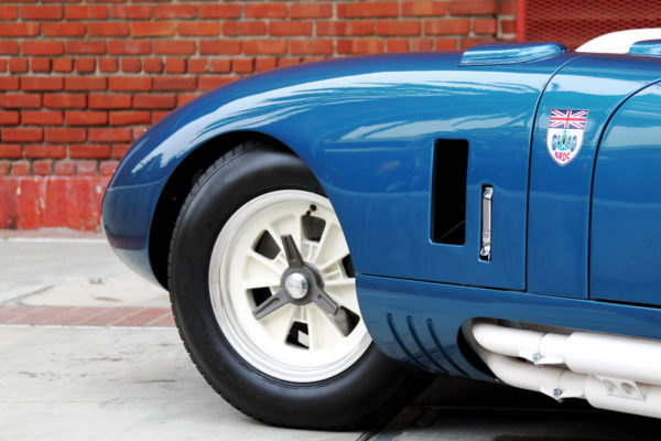 Daytona Coupe D13