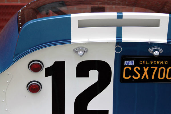 Daytona Coupe D16