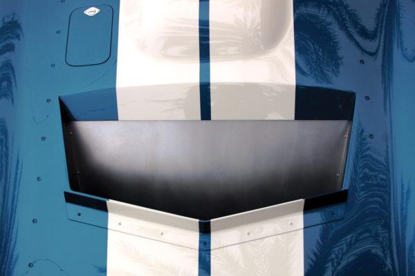 Daytona Coupe D18