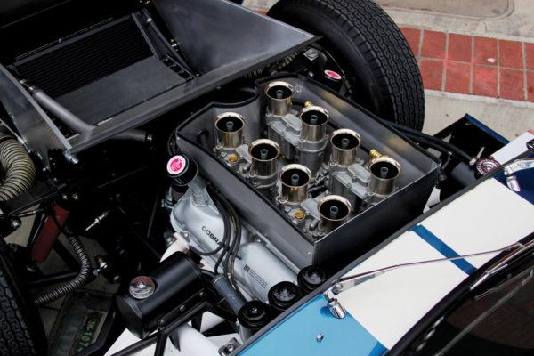 Daytona Coupe E10